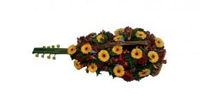 Condoléances personnalisées