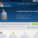 logiciel gestion auto entrepreneur
