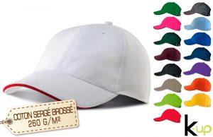 casquette personnalisée pubavenue.com