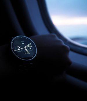photo de montre